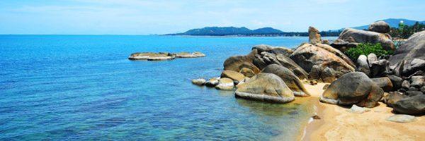 เกาะสมุยตื่นตาไปกับสวรรค์แดนใต้